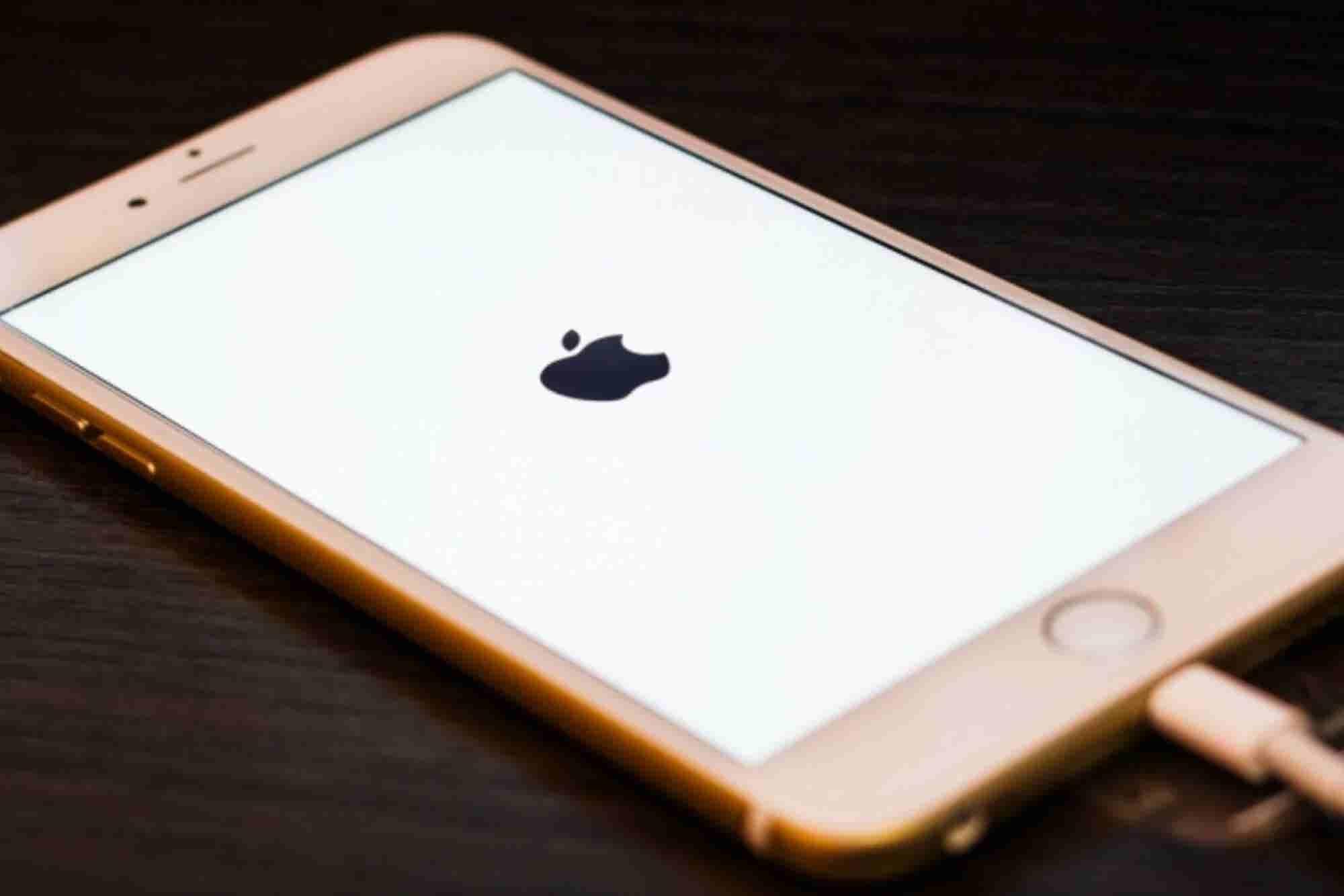 El iPhone 8 llegaría en octubre