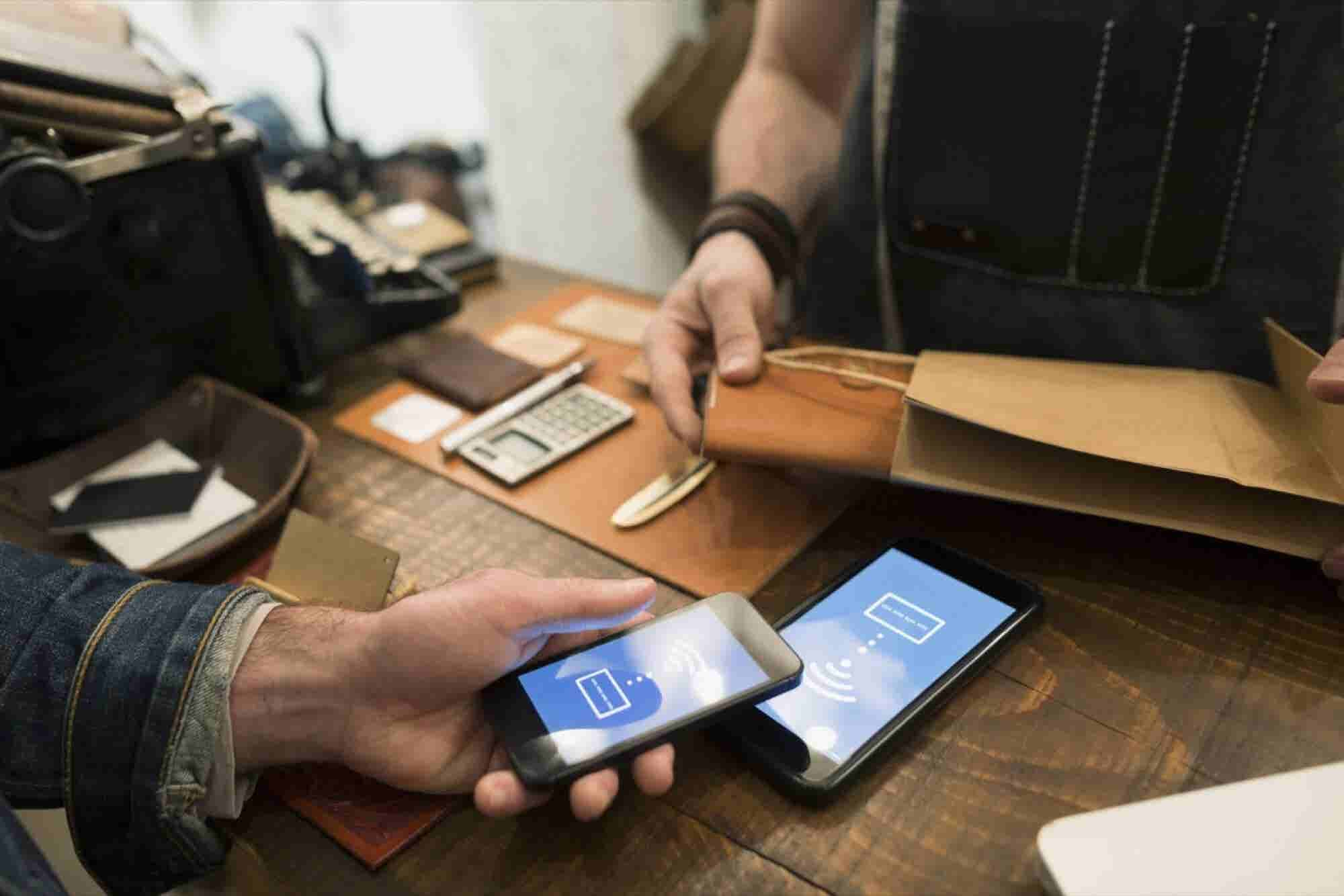 Payments Are Moving Into the Environment Around Us. Is Your Business Following?