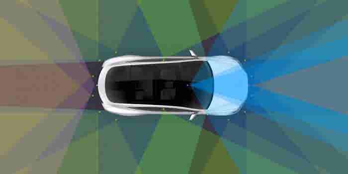 Study: $5,000 Is the Self-Driving Car Sweet Spot