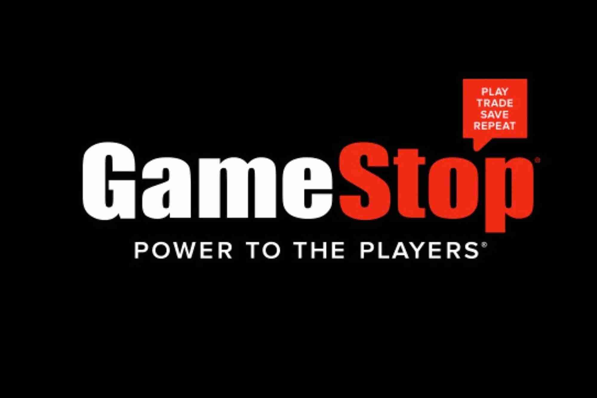GameStop Sells (Another) Used Game Containing Bag of Meth