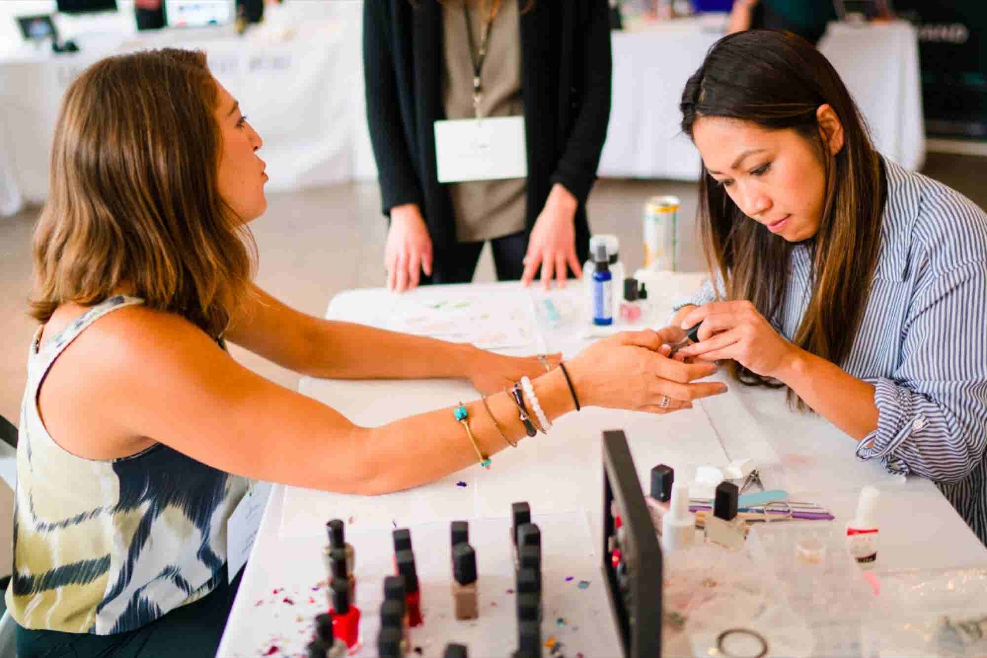 Calling All Beauty Entrepreneurs and Innovators: Future of Beauty Summit