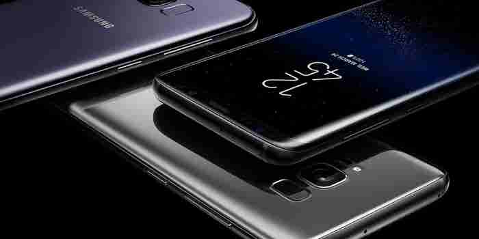 A Galaxy Of Opportunities: Samsung Galaxy S8 And S8+