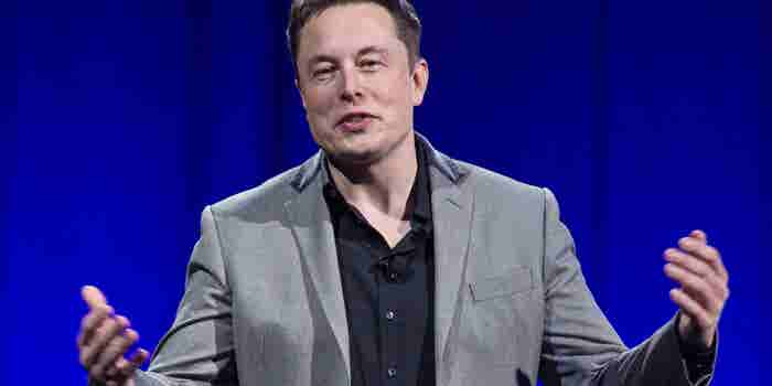 Elon Musk Names His First Tunneling Machine After a Classic