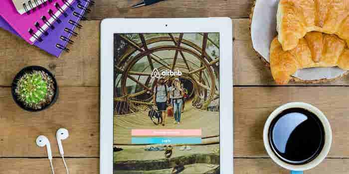 Airbnb pagará impuestos en la CDMX a partir de junio
