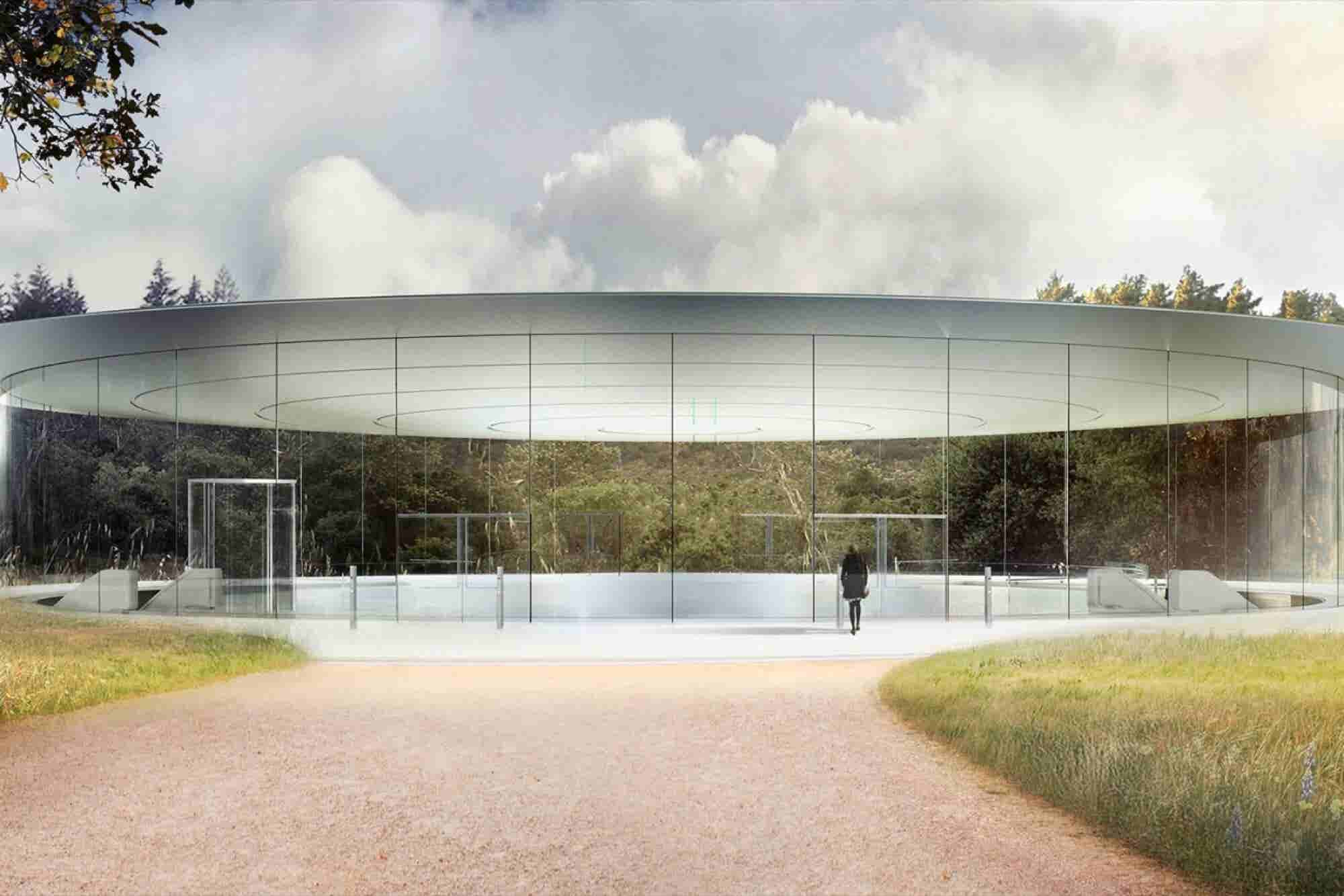 Apple Park's New Innovative Campus Opens to Employees