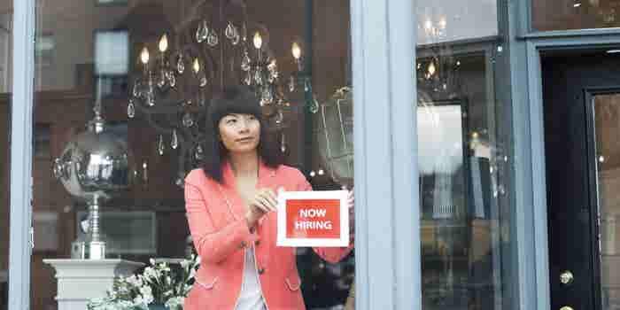 4 Things You Should Do Before You Hire An Employee