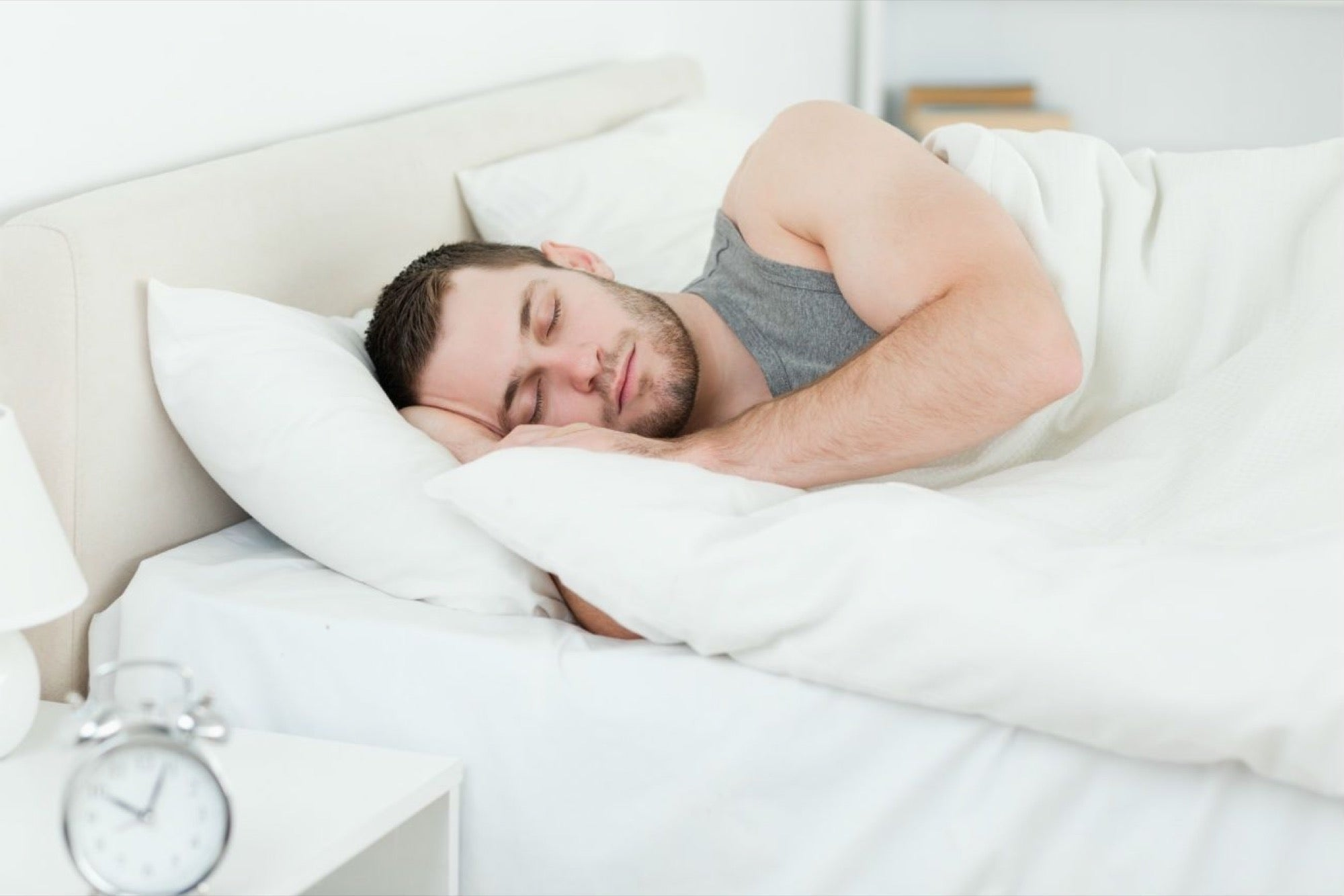 With these part-time jobs you can earn money until you sleep