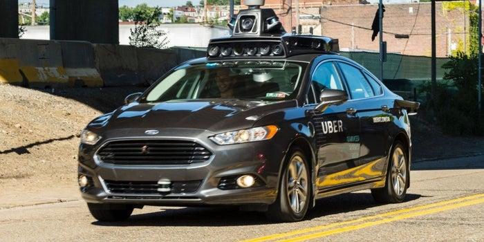 Judge Sends the Uber vs. Waymo Case to DOJ for Investigation