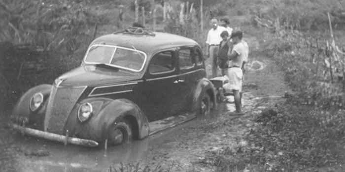 Fordlandia, el paraíso que Ford construyó en el Amazonas