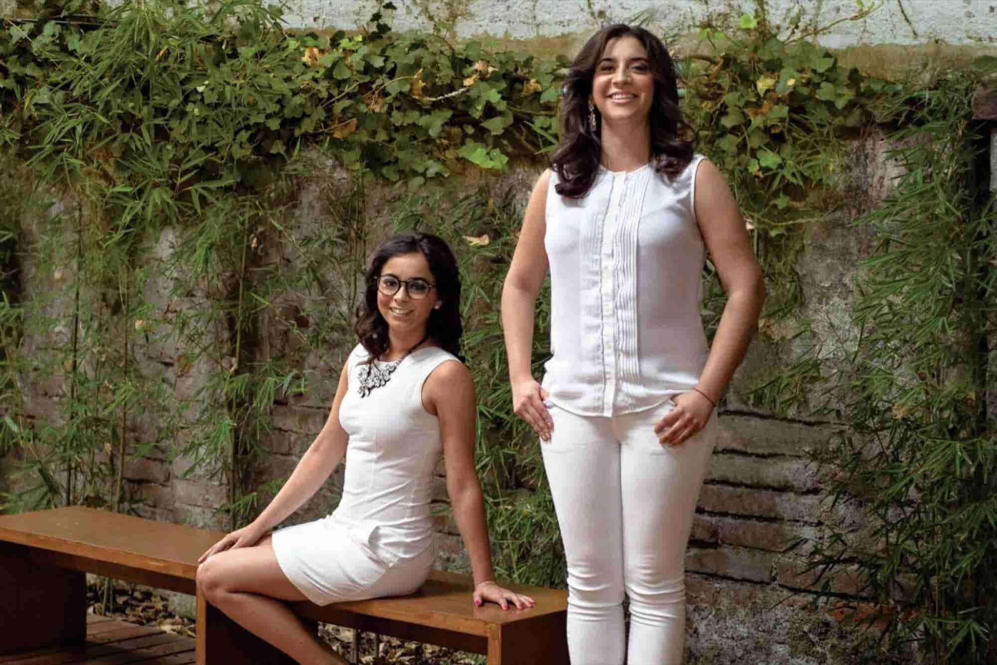 Mujeres que pisan fuerte: Ana Karen Ramírez y Daniela González