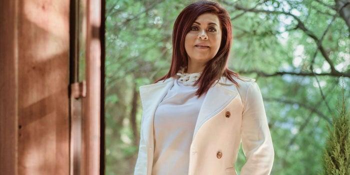 Mujeres que pisan fuerte: María Eugenia Rangel Vera