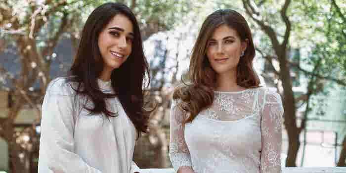 Mujeres que pisan fuerte: Michelle Ronay Marcovich y Carolina Lozano Mangus