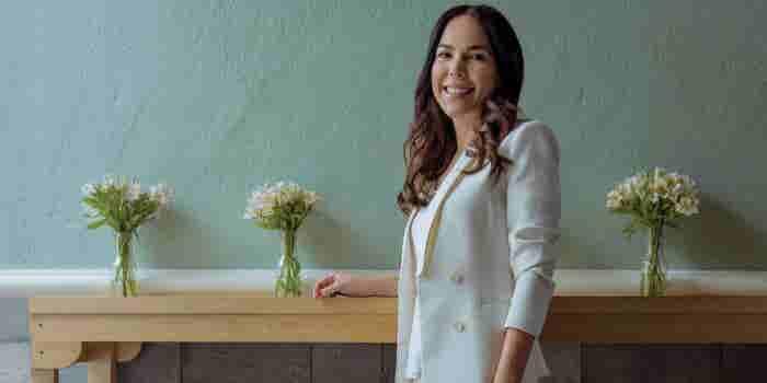 Mujeres que pisan fuerte: Lorena Vázquez