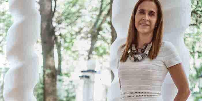 Mujeres que pisan fuerte: Graciela Rojas
