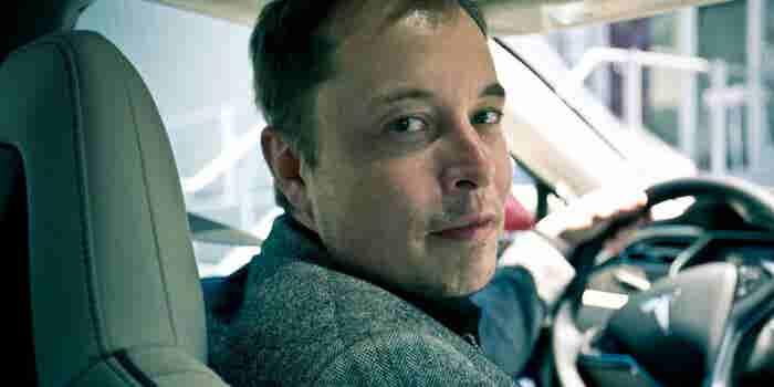 Watch Elon Musk's Underground Sled Reach 125 mph
