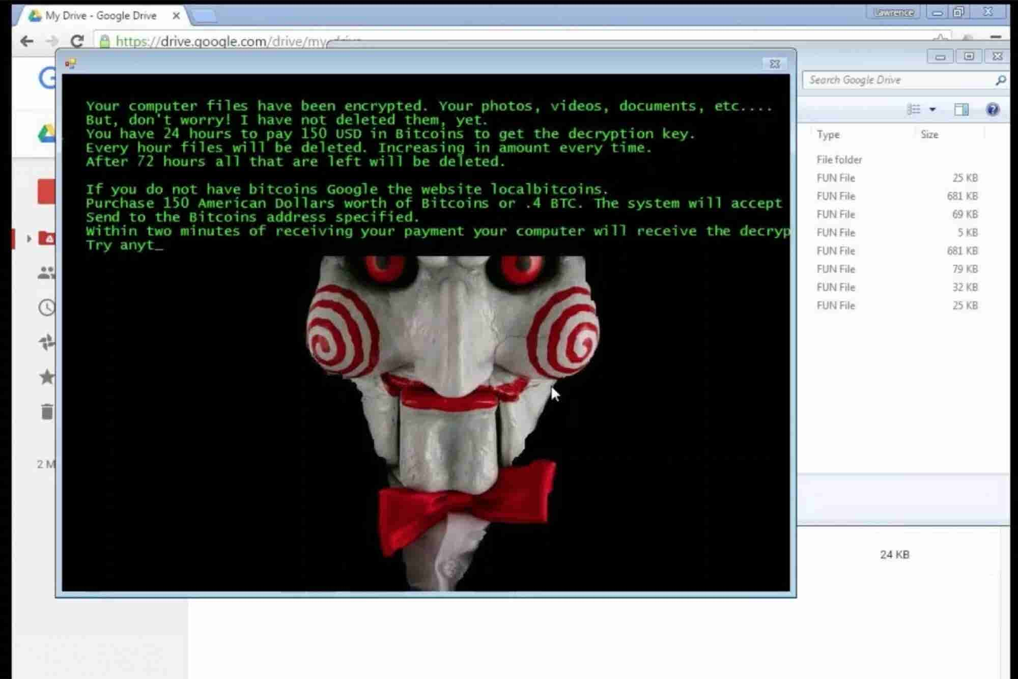 4 Ways Ransomware Companies Behave Like Legitimate Businesses