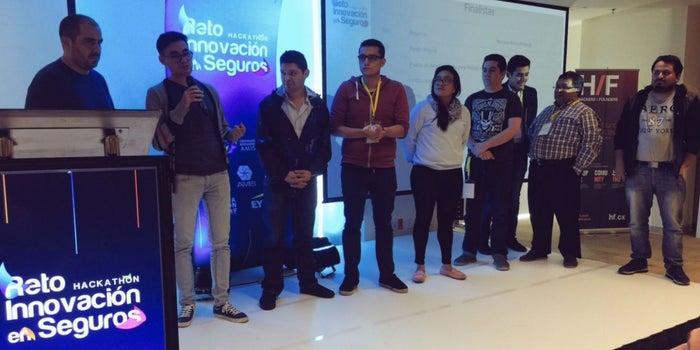 Ellos son los 8 emprendedores que quieren transformar la industria de seguros