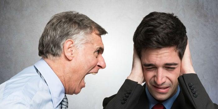 5 frases que debes dejar de decir a tus empleados