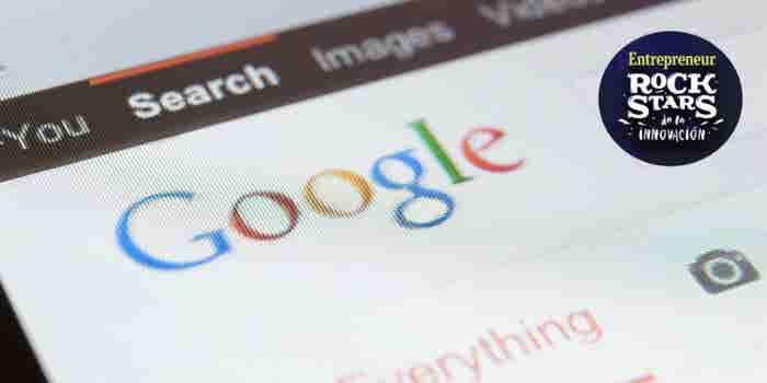 8 principios en innovación de Google