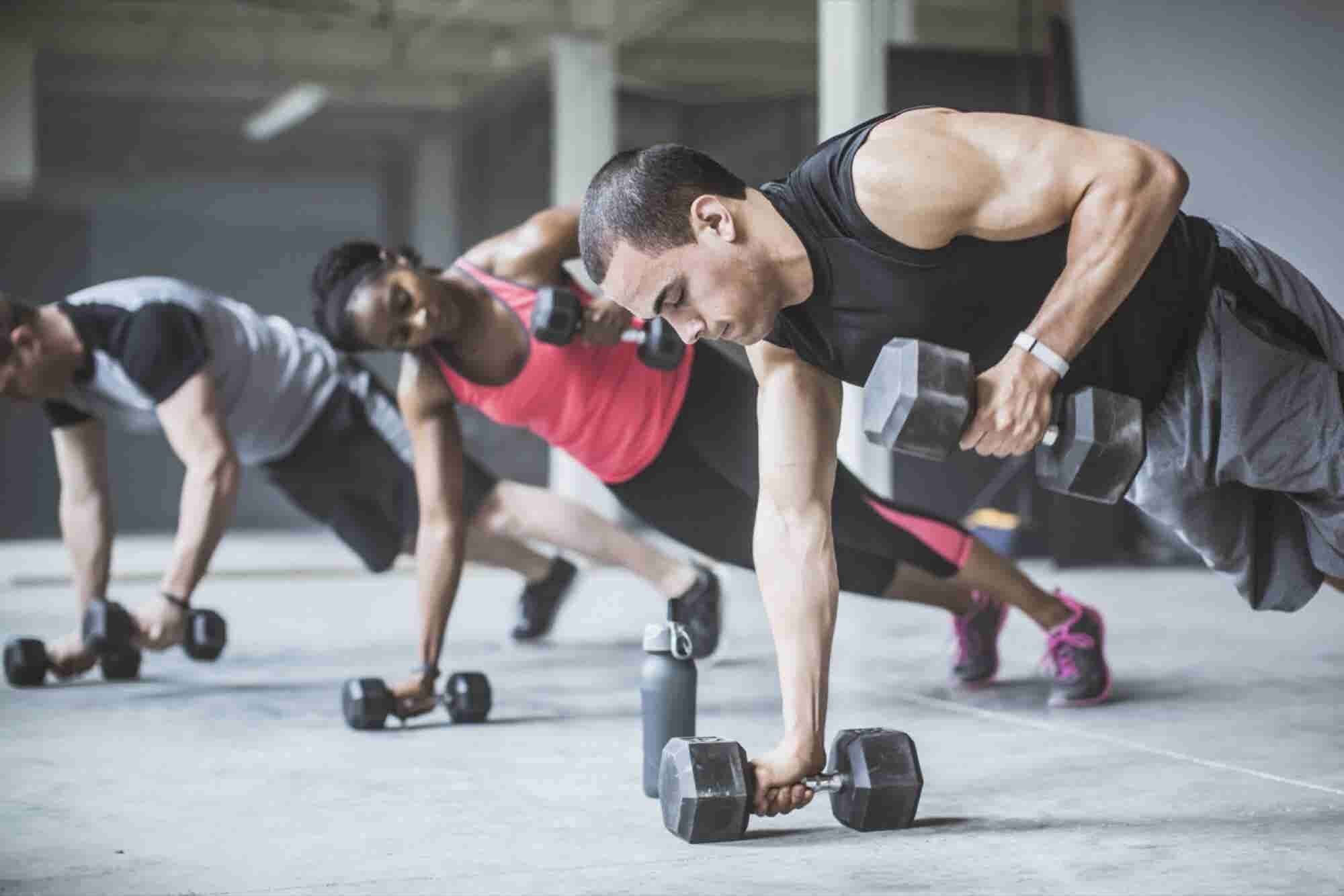 How to Set Fitness Goals You'll Actually Achieve