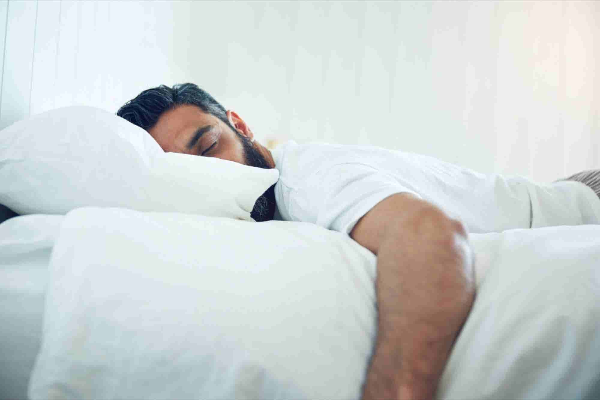 Want to Maximize Your Sleep? Use This Nap Entrepreneur's 5 Top Tips.