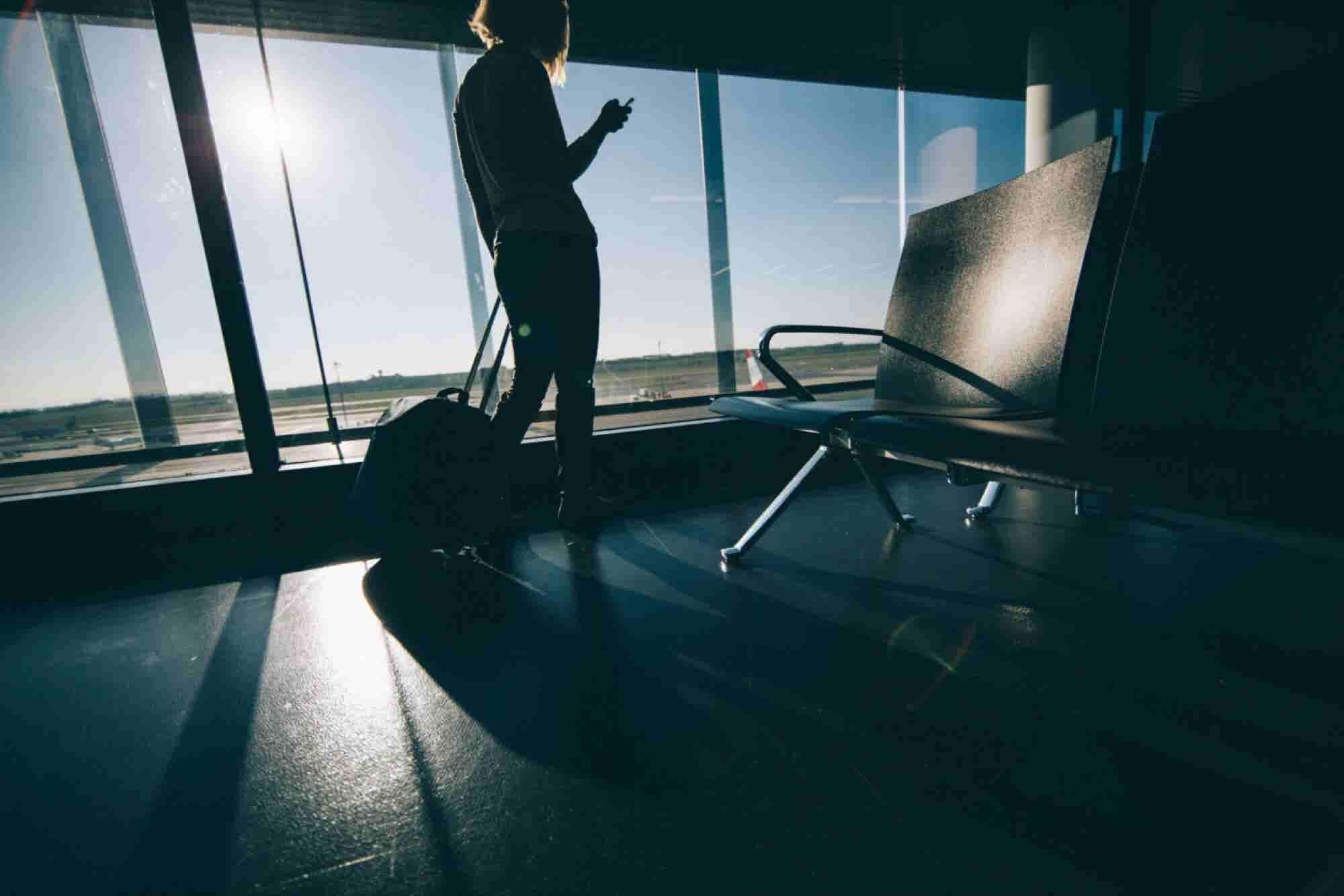 Business Travel Really Doesn't Have to be Awful