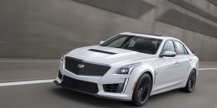 """Cadillac Drives Home Its Brand Identity: """"We Are Pioneers"""""""