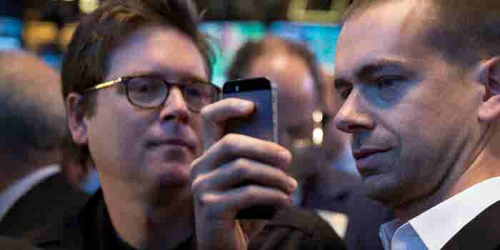 Biz Stone Is Returning to Twitter Full Time