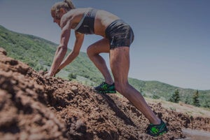 What Entrepreneurs Can Learn From This Crazy Endurance Runner