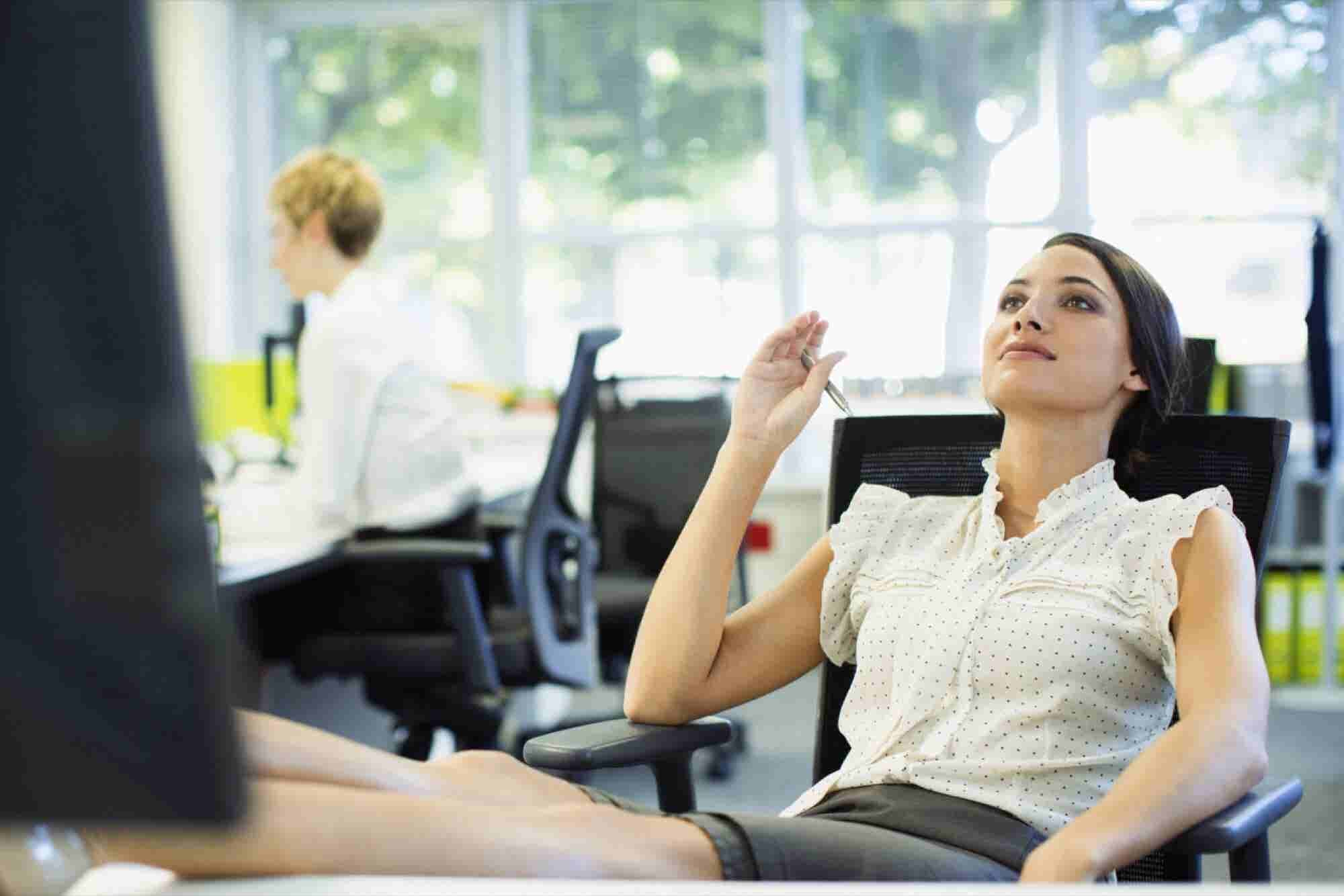 To Boost Your Productivity Start Scheduling Some 'Lazy' Days
