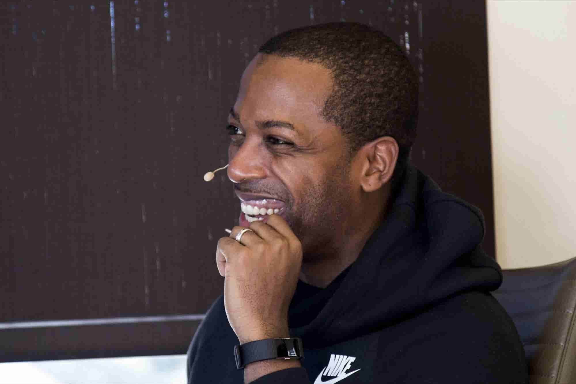 4 Ways Tristan Walker's Success Depended on Breaking from the Pack