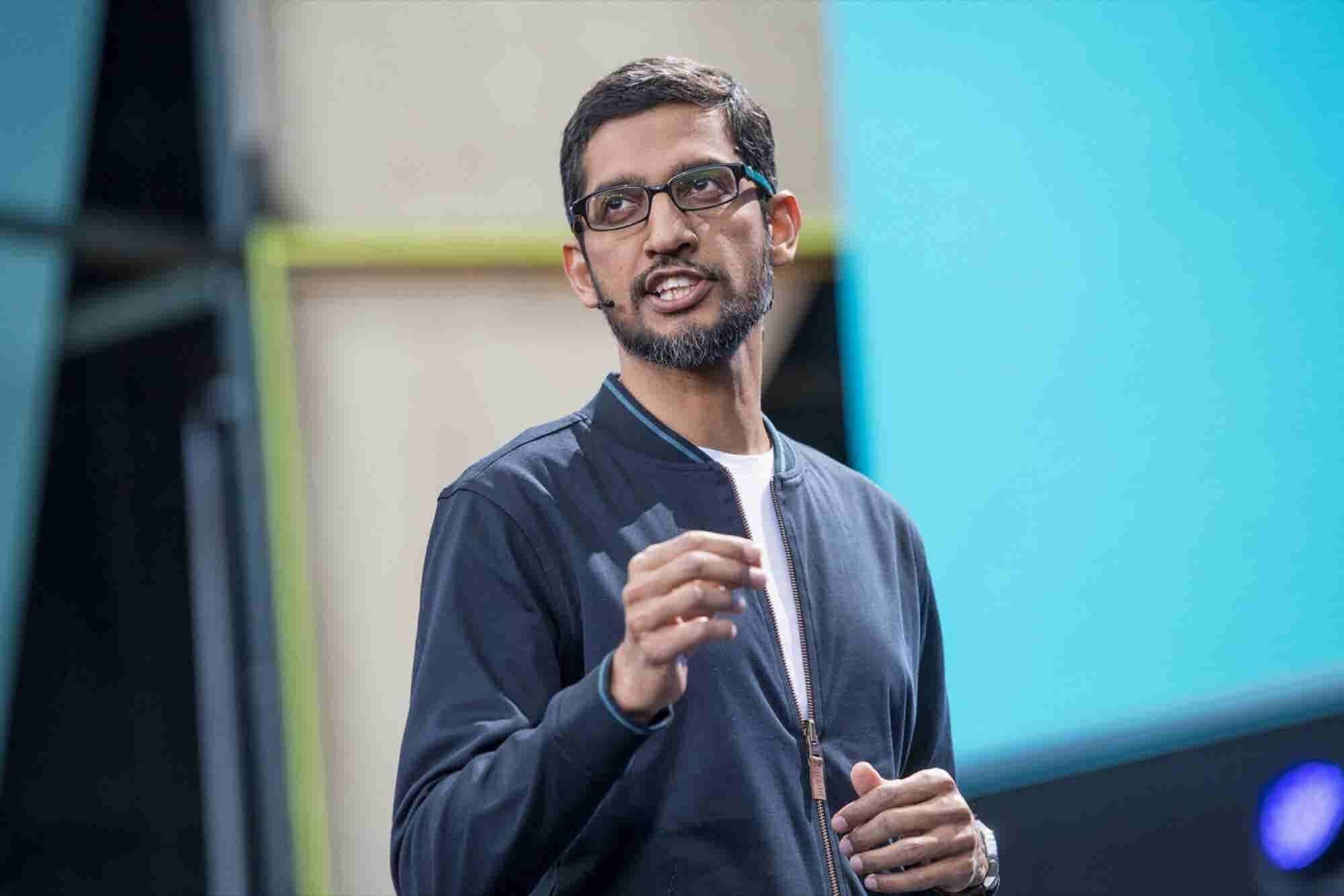Watch the Keynote of Google I/O '17 Live Here