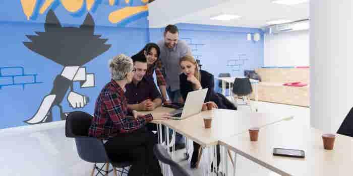 NUMA busca 25 startups que transformen al mundo