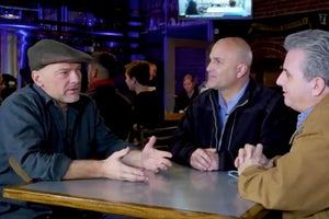 Thrive in a Competitive Marketplace with TV's 'Survivorman' Les Stroud