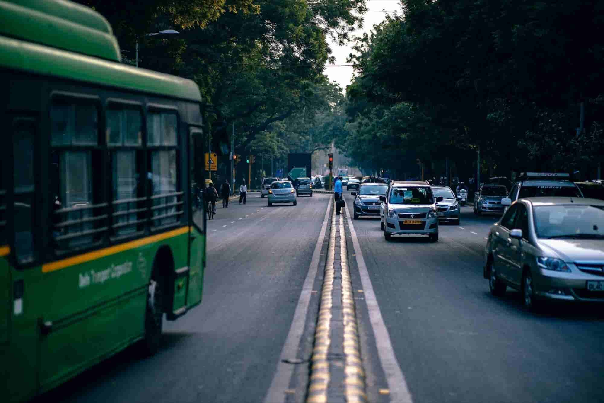 Can Car Sharing Curb Traffic Congestion And Pollution?