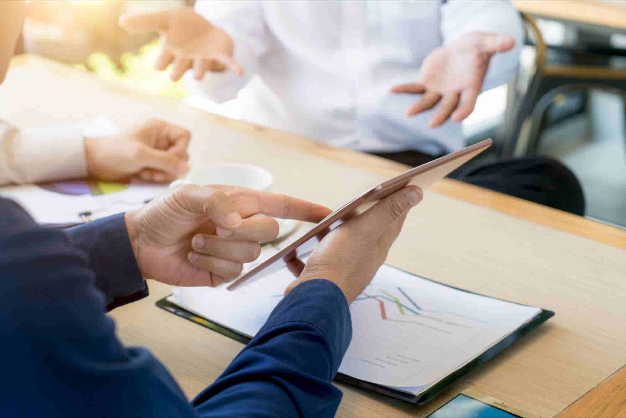 5 Ways to Take Advantage of Corporate Venture Capital