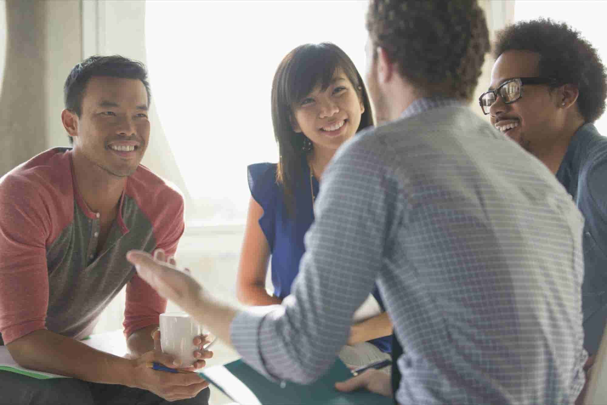 What Male and Female Leaders Can Learn From Each Other
