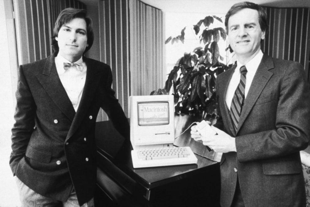 10 cosas que no sabías que fueron creadas en los 80