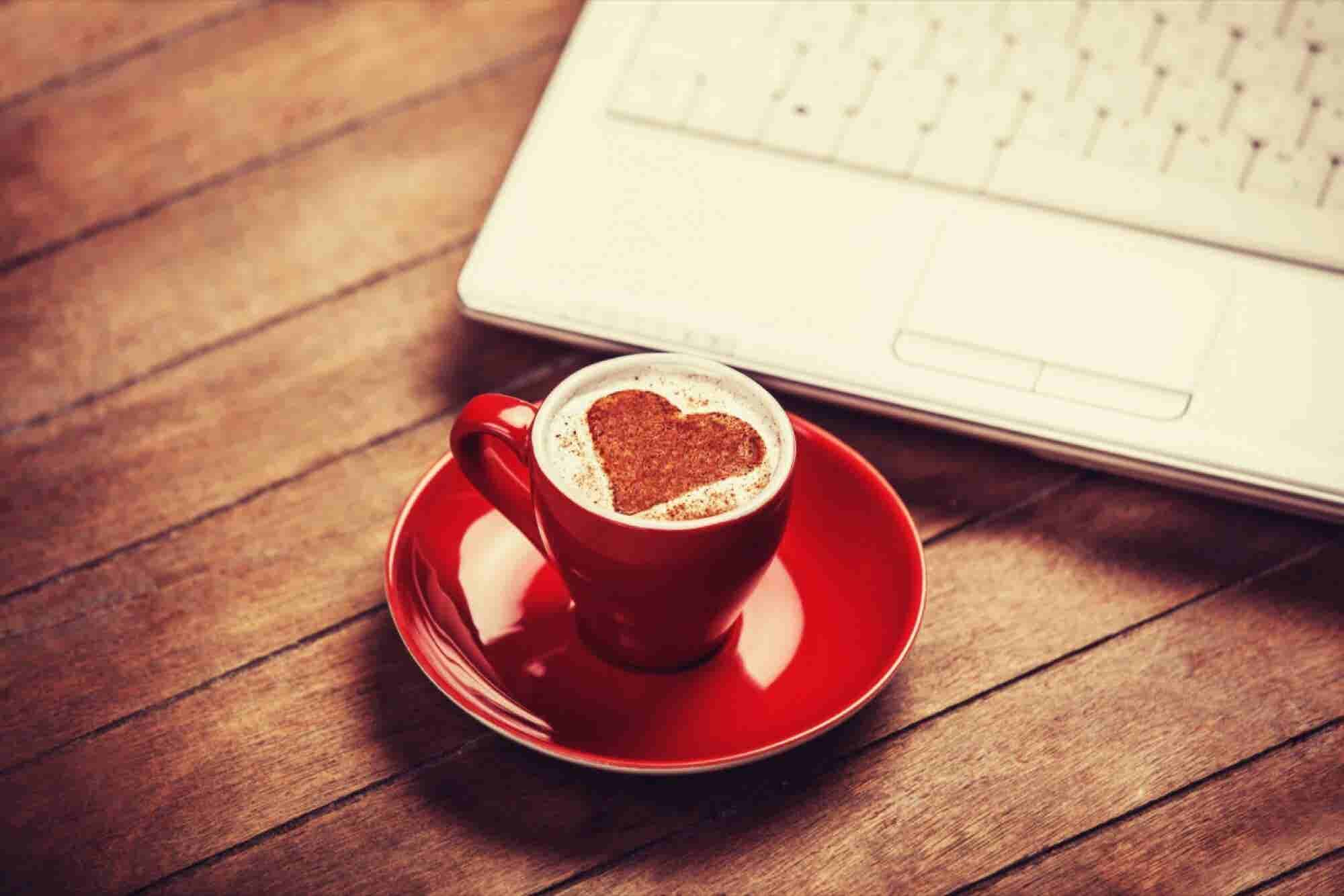 It's Not Just Business, It's Personal: How Love Can Create a More Successful Company