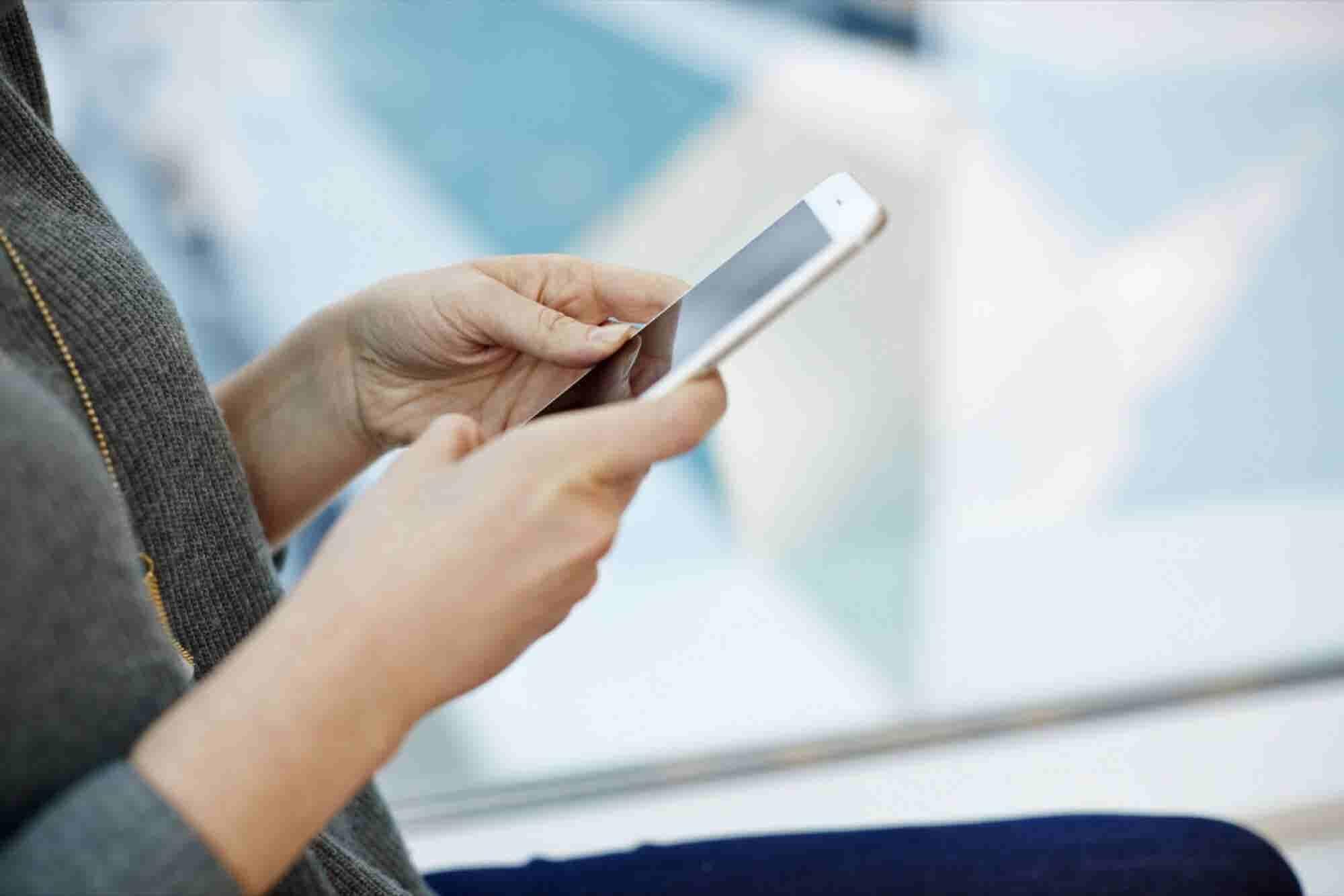 5 Smartphone Tips to Overcome FOMO