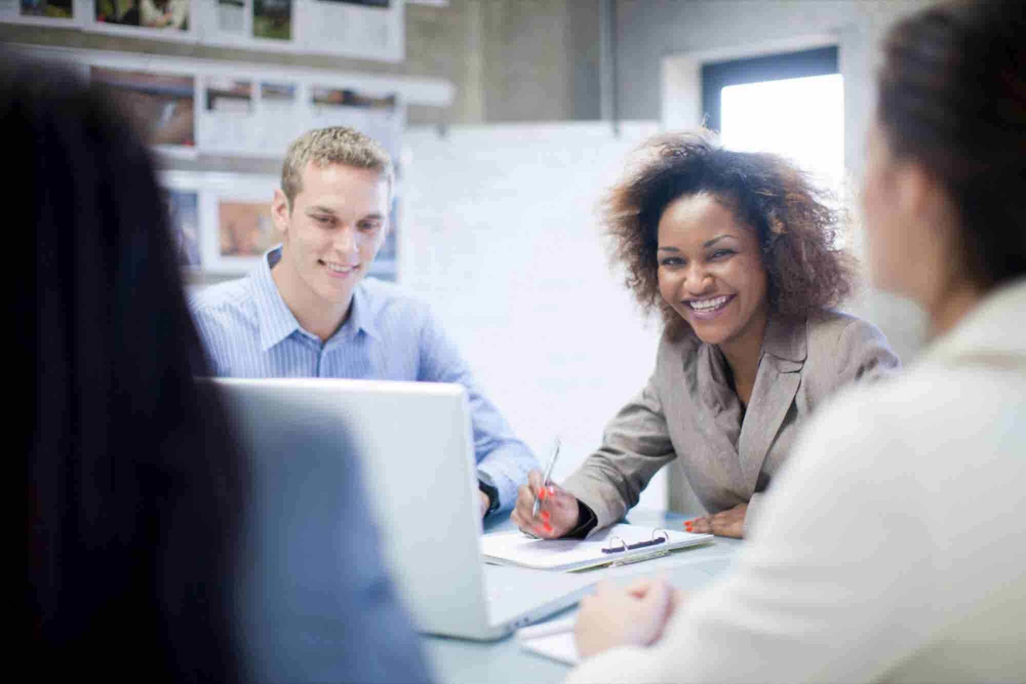 7 Elements of Company Culture That Ensure Your Business Keeps Improving