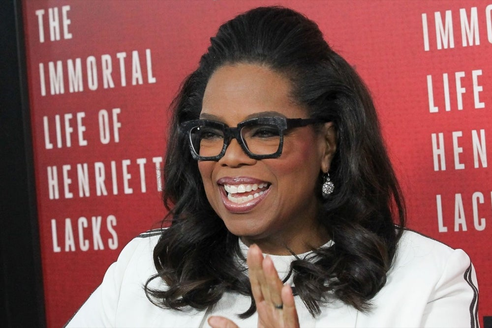 The 10 Wealthiest Self-Made Women in the World