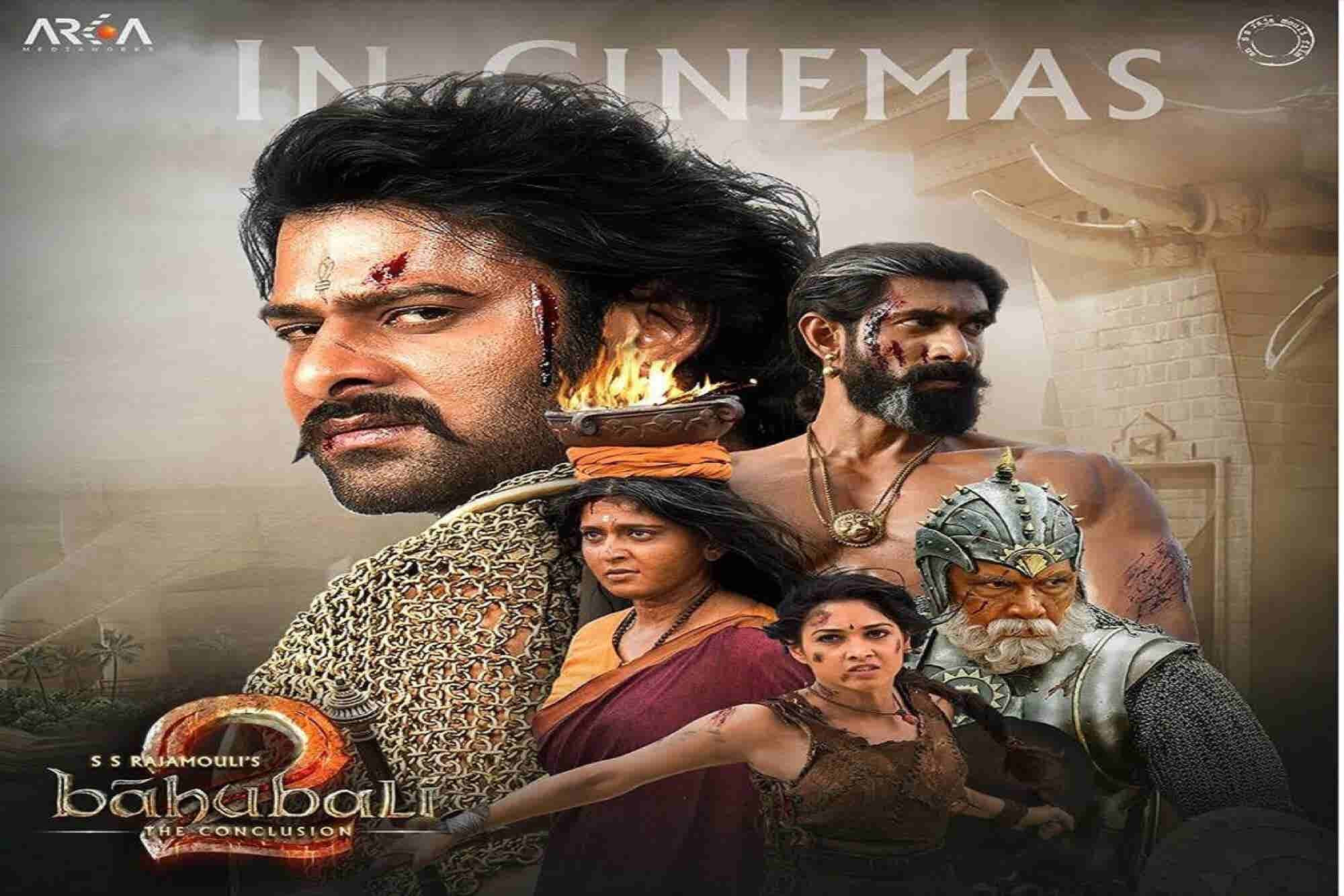 #7 Things A Start-up Can Learn From Rajamouli And Baahubali Team