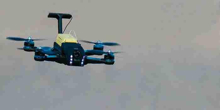 Court Strikes Down FAA's Drone Registration Rule
