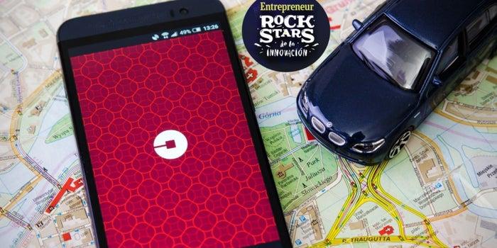 Purple, Uber y Airbnb: redefiniendo viejas industrias