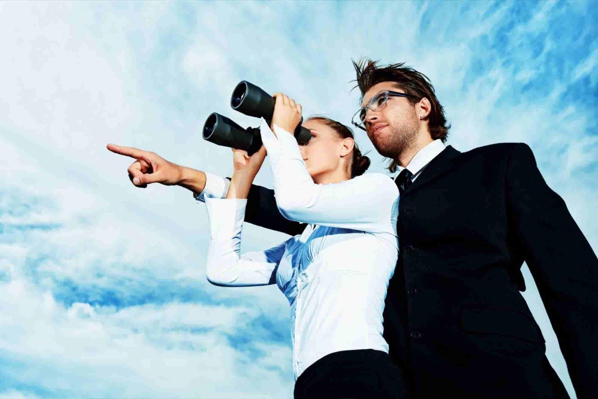 Estos son los 9 hábitos definitivos de los líderes exitosos