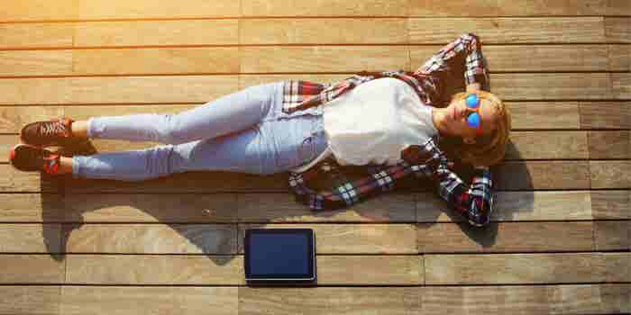 7 tips para ser productivo en tus días libres