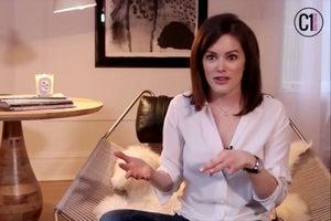 How This Entrepreneur Created a Premier Women's Lifestyle Website