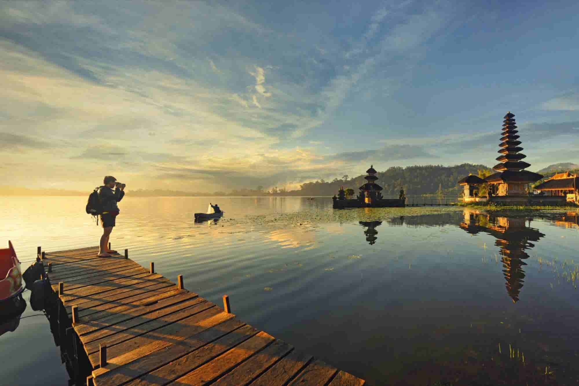 Why Travel Should Be a Top Priority for Every Entrepreneur