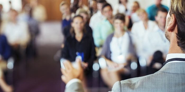 10 Magic Questions That Will Tell You Everything About Your Presentation's Target Audience